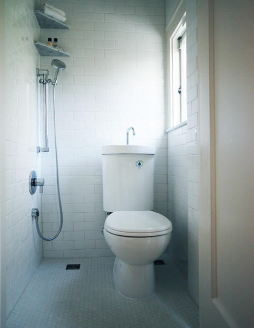 Bathroom Design Mistakes