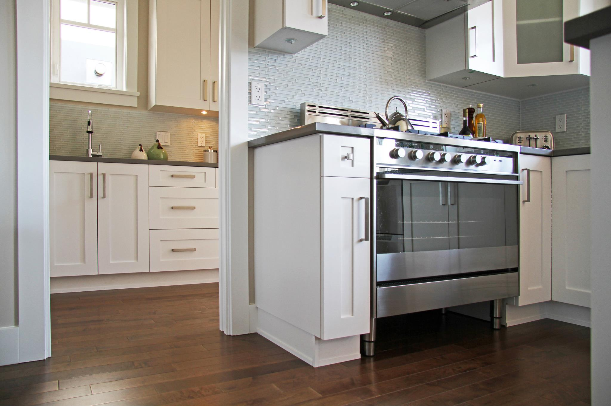 9 Steps To A Kitchen Remodel