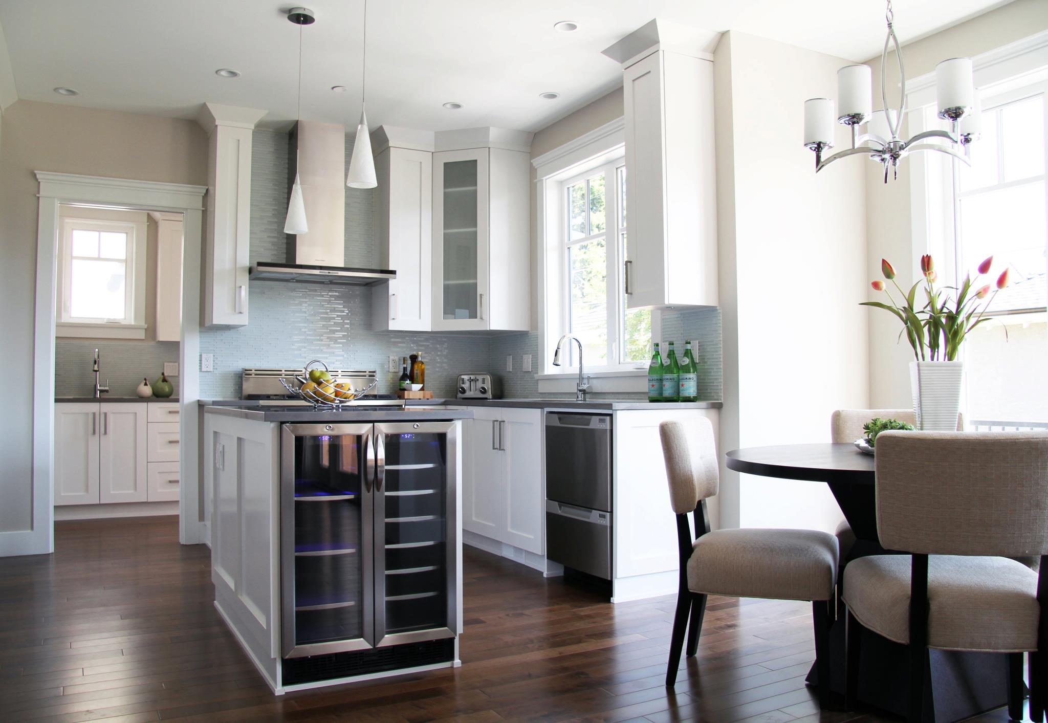 9 Steps to a Kitchen Remodel | Maxton Builders