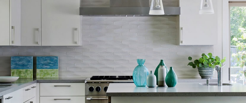Choosing Perfect Backsplash