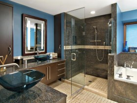 Bathroom Remodeling Contractor in Sacramento