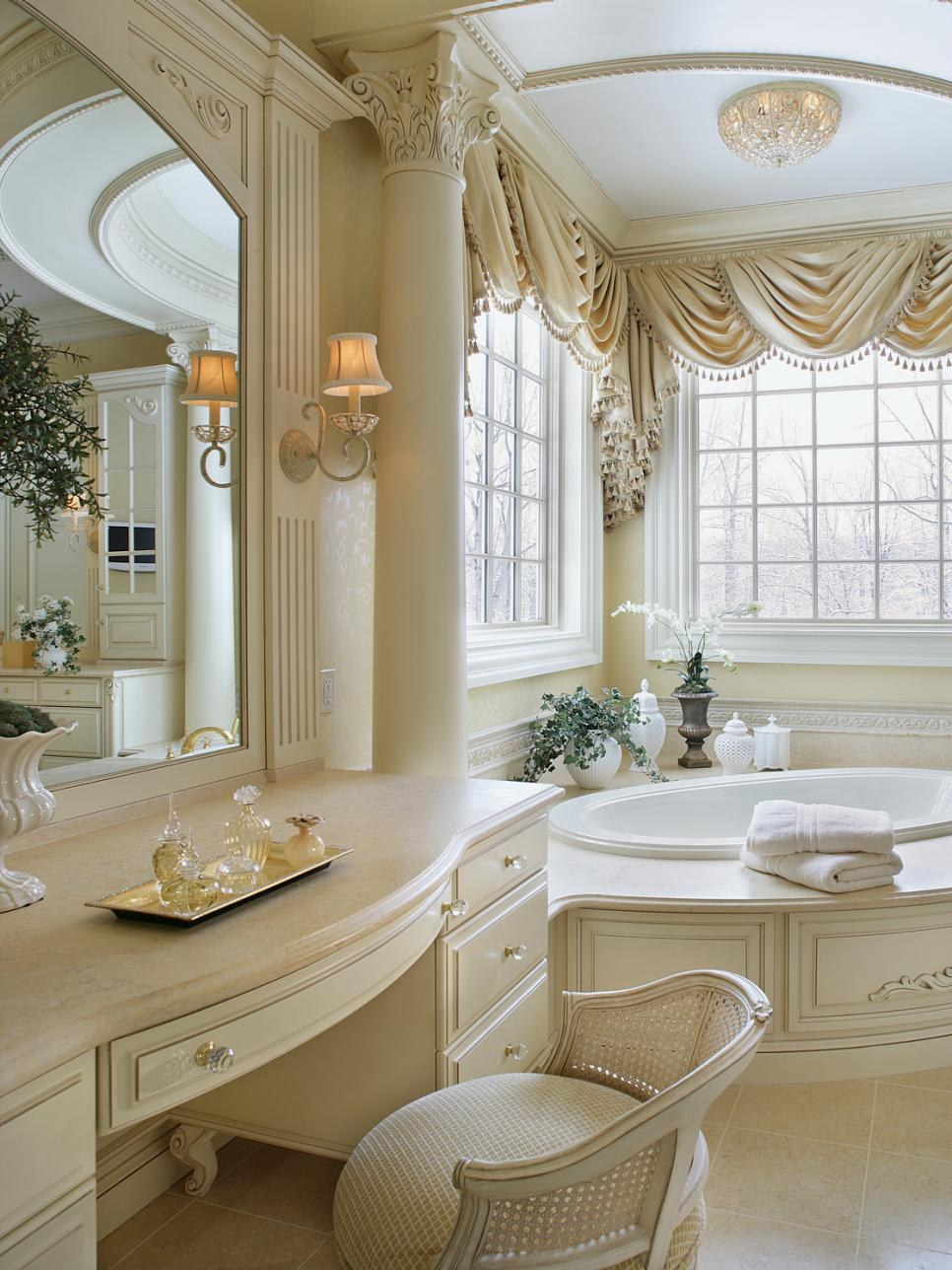 Traditional Bathroom Design Ideas And Photos Maxton Builders