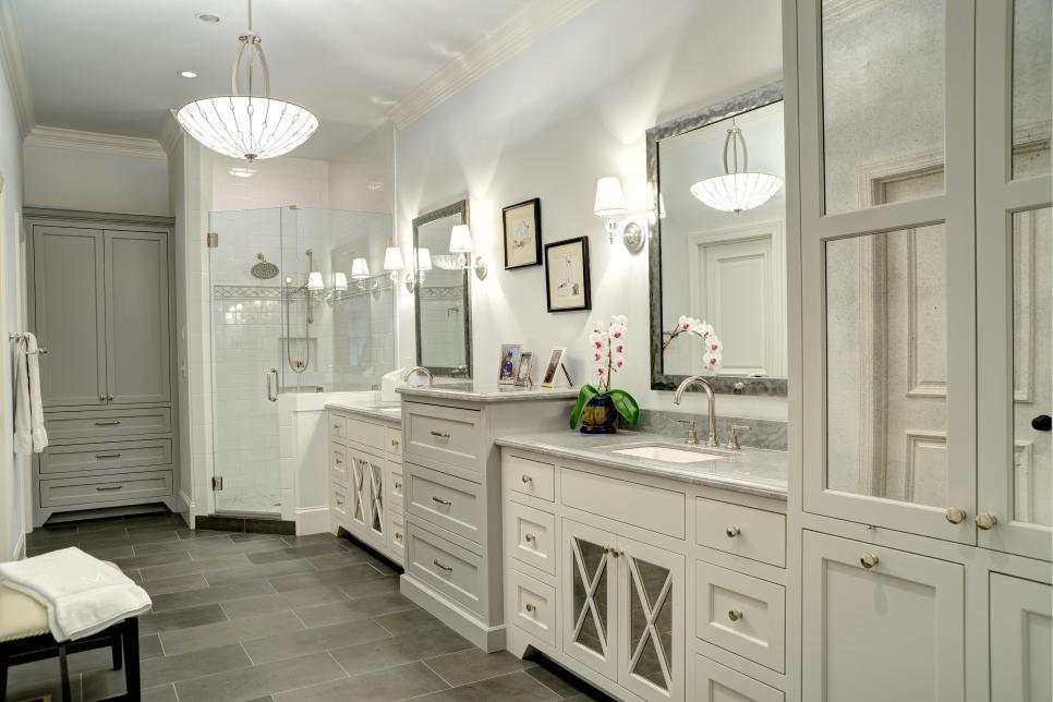 Traditional Bathroom Design Ideas And Photos