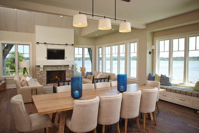 Nautical Interior Design. Top Interior Design For Nautical Theme ...