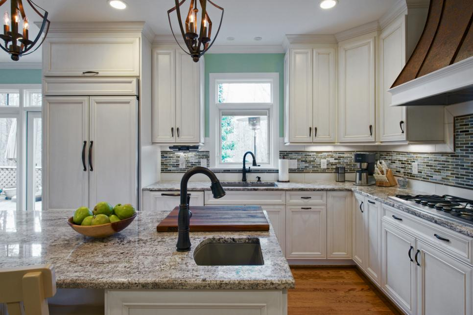 Traditional Kitchen Design Ideas Maxton Builders