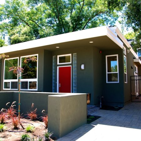 Sacramento Bungalow Gets a Major Lift.